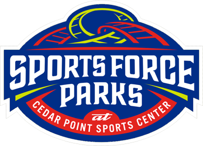 Sports Force Parks at Cedar Point Sports Center